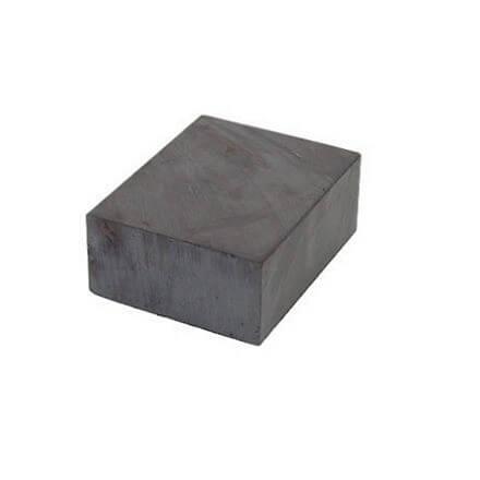 Ferrit blok magnet