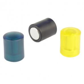 Glasmagneter DeLux til glastavler