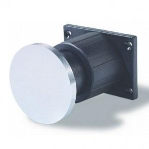 Dørholderplader / anker - teleskopisk holdeplade