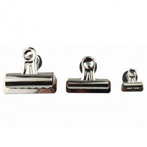 Magnetklemmer - alle varianter