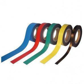 Magnetband – färger