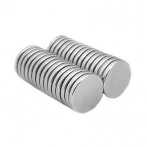 Neodymium cylinder magneter