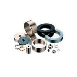 Neodymium ring magneter