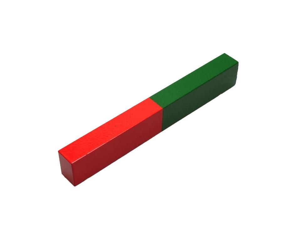 AlNiCo Blok Magnet