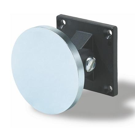 Dørholderplader / anker - justerbar vinkel