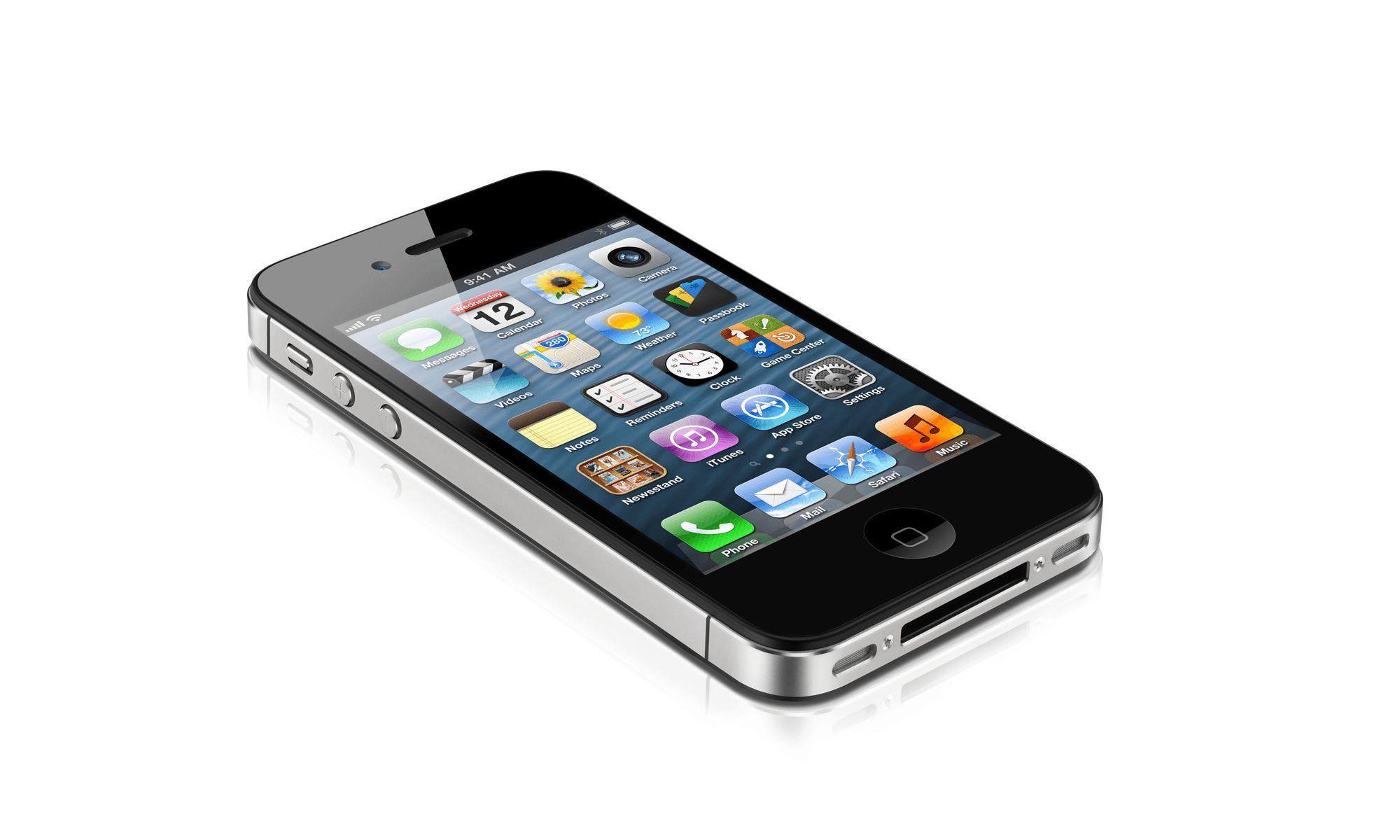 Iphone med magneter