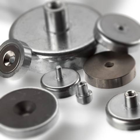 Effektiviser lageret med magneter